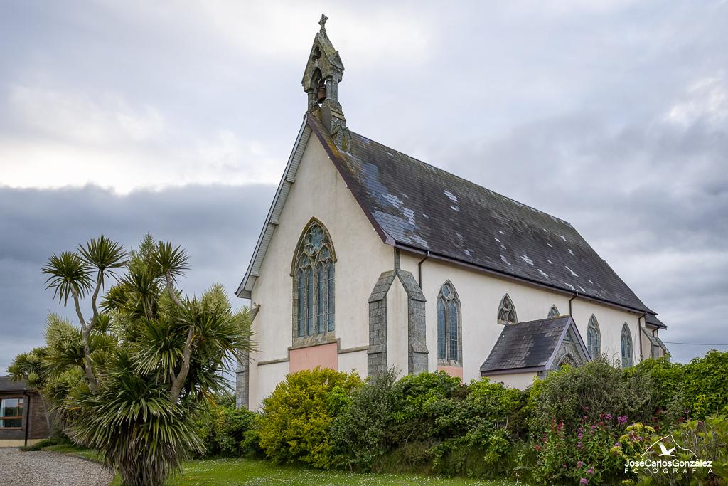 Kilmore Quay - Iglesia de San Pedro