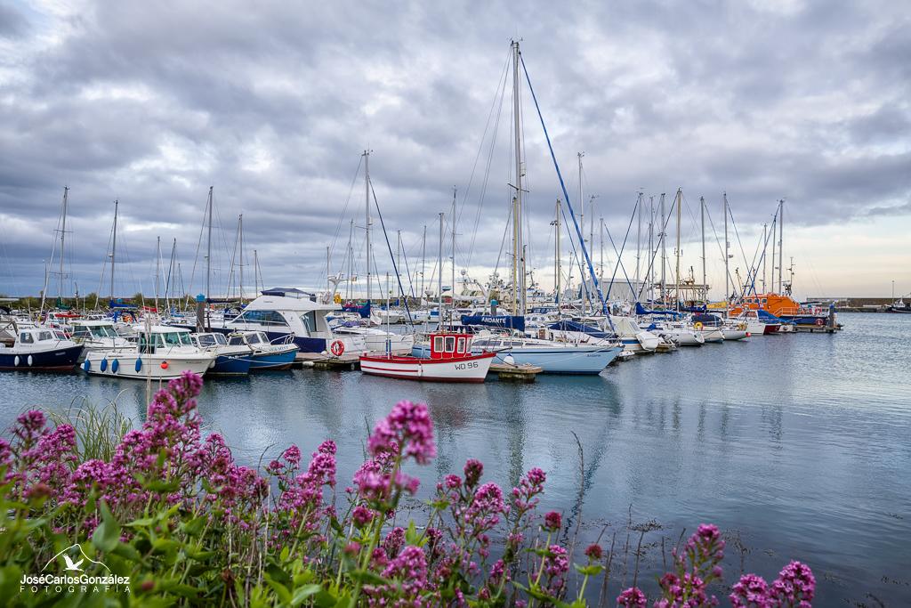 Kilmore Quay - Puerto