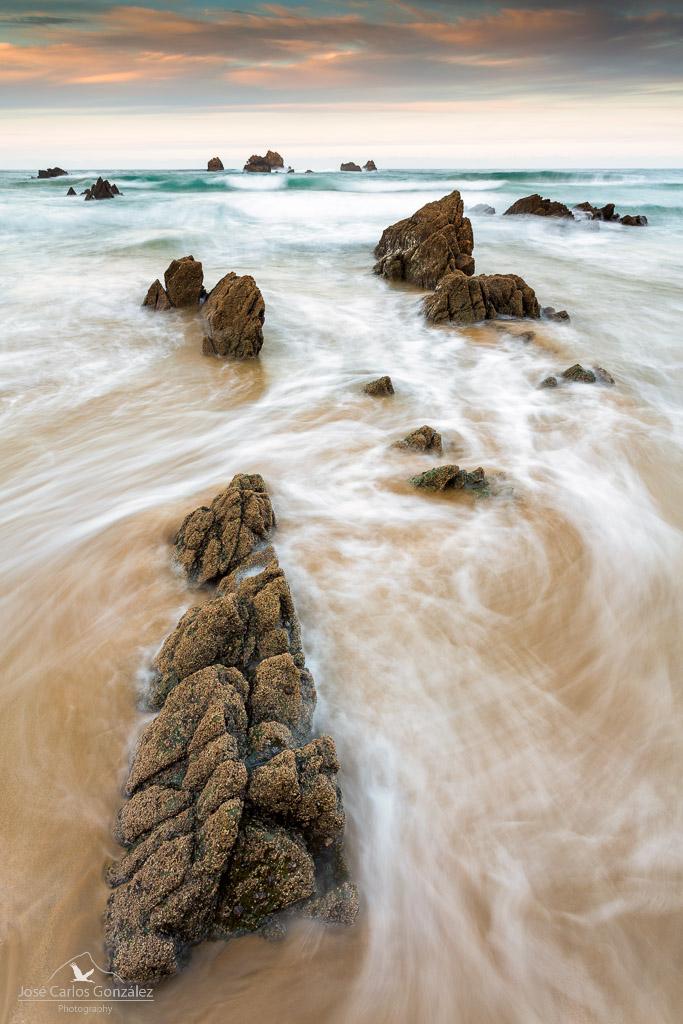 Las rocas de Aguilar