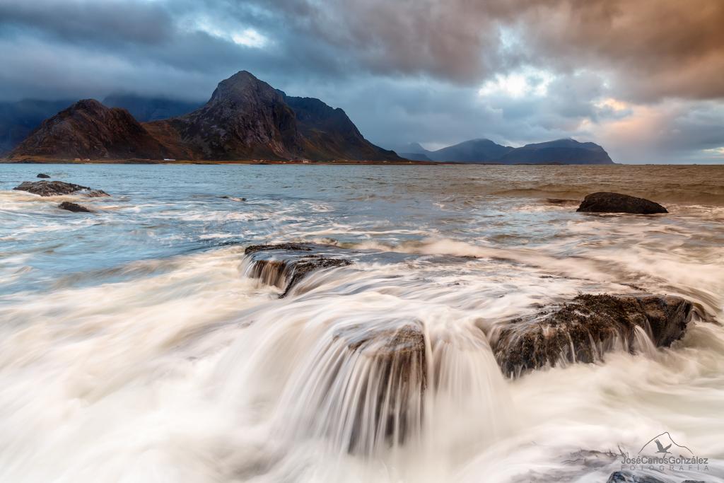 Islas Lofoten - Vareid I