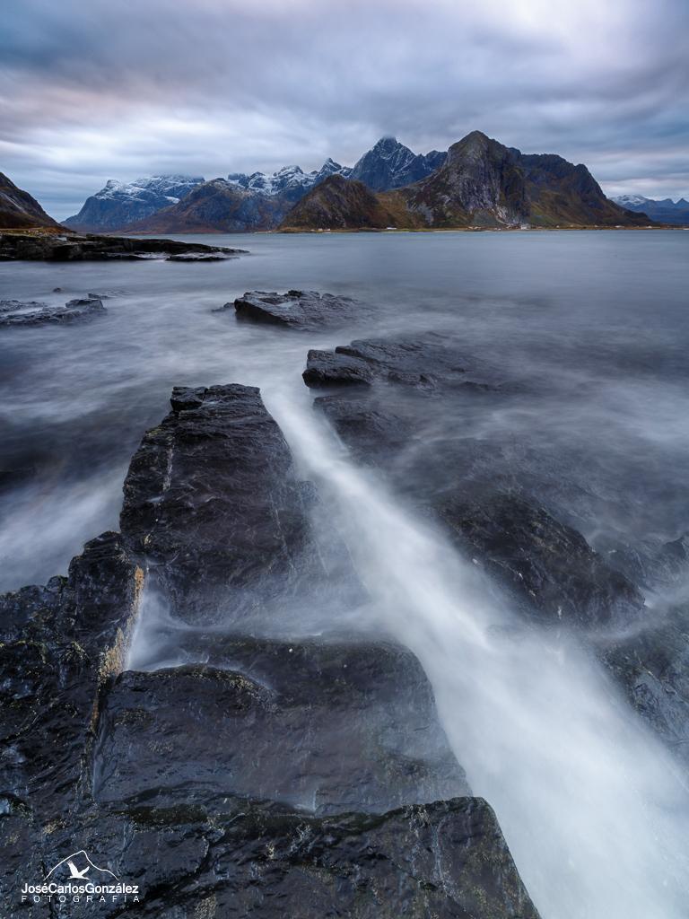 Islas Lofoten - Vareid II