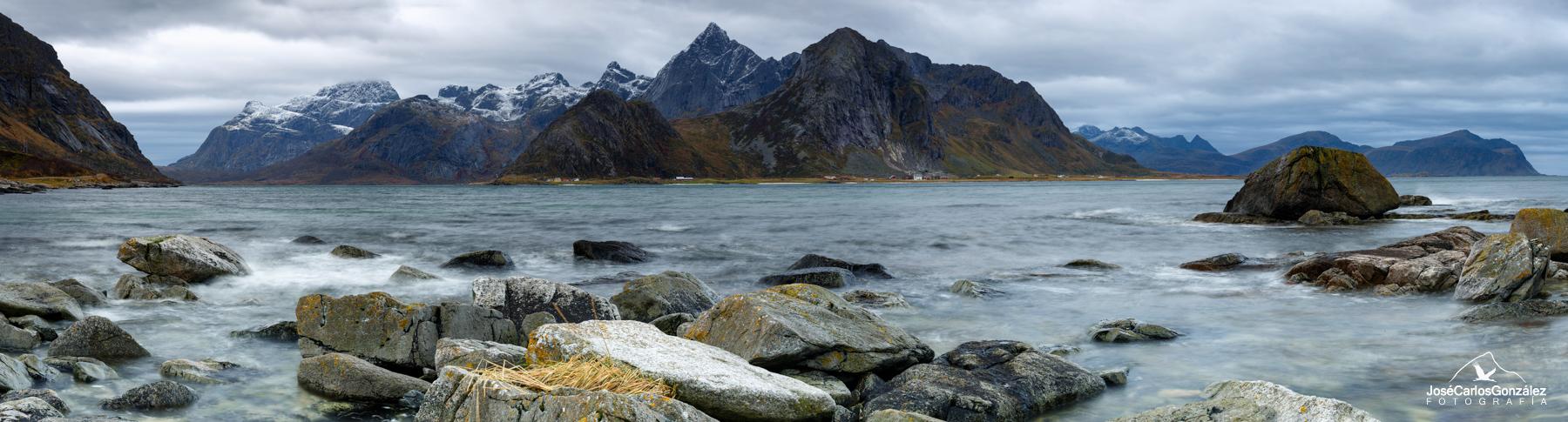 Islas Lofoten - Vareid IV