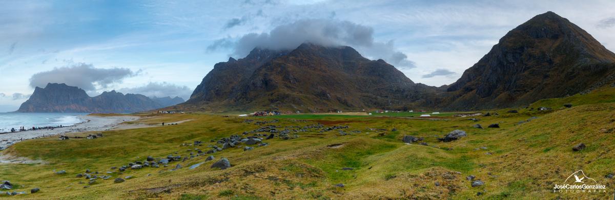 Islas Lofoten - Utakleiv