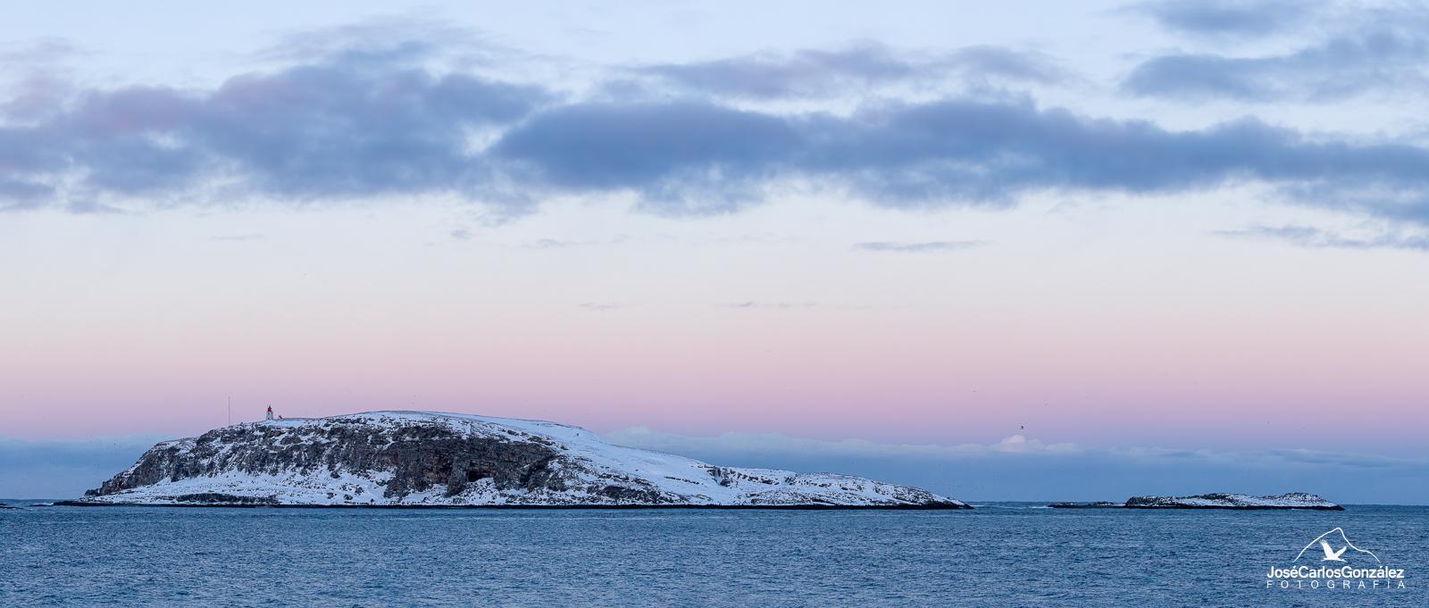 Varanger - Vardø