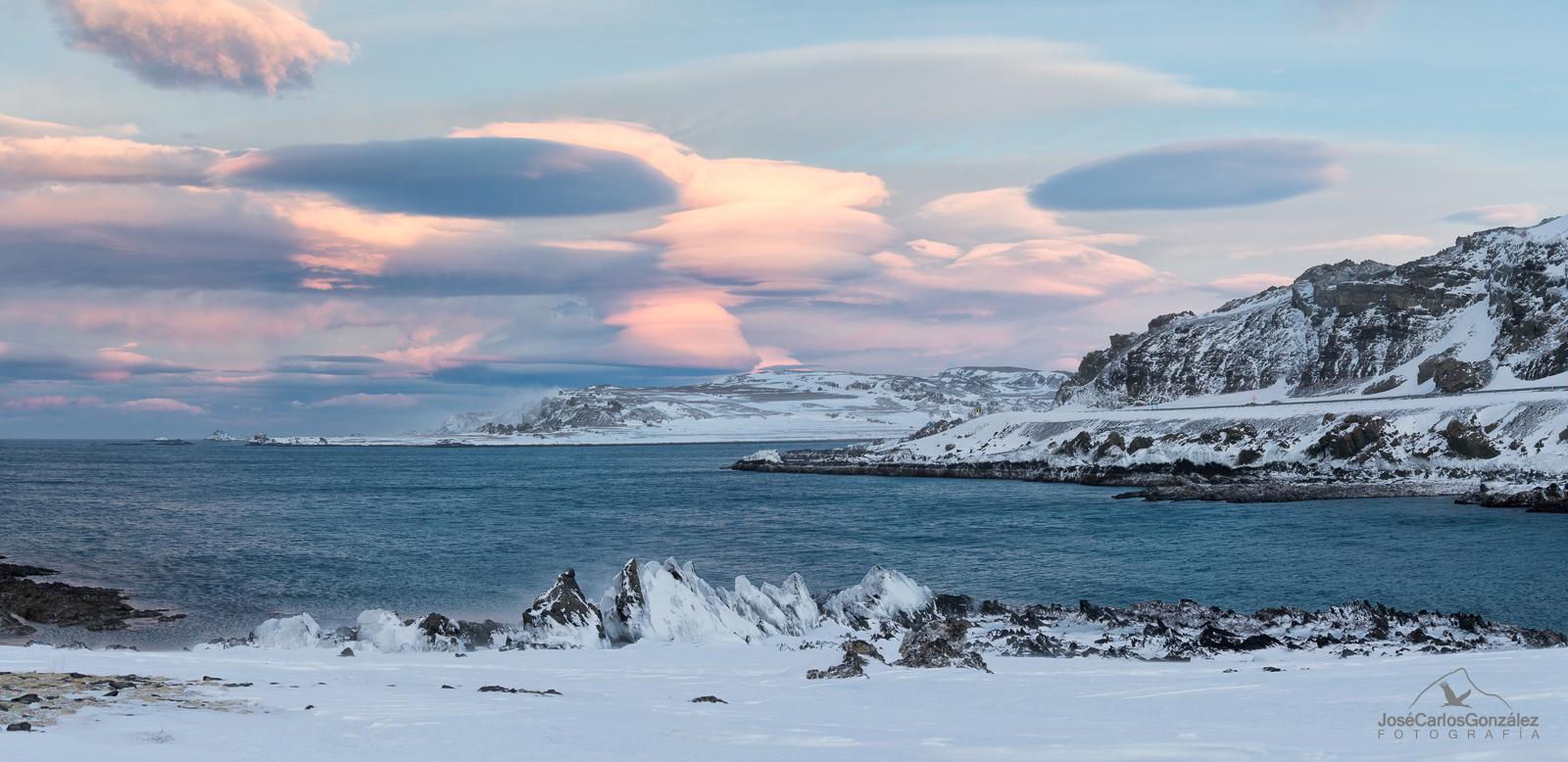 Varanger - Kongsfjord